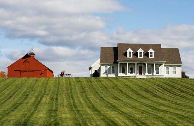 Marion County Land For Sale | Sundgren Realty