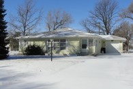 $107,500 - El Dorado, KS - NEW LISTING!! at 301 State Street, El Dorado, KS 67042, USA for $107,500