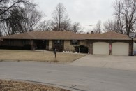 $205,000 - El Dorado, KS - NEW LISTING!! at 1831 Circle Drive, El Dorado, KS 67042, USA for $205,000