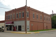 $149,500 - Whitewater, KS - COMMERCIAL LISTING! at 201 South Main Street, Whitewater, KS 67154, USA for