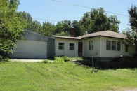 $ 0 - El Dorado, KS - AUCTION!! at 1020 Orient Street, El Dorado, KS 67042, USA for $ 0