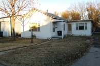 $ 13,000 - El Dorado, KS - NEW LISTING!! at 610 North Washington Street, El Dorado, KS 67042, USA for $ 13,000