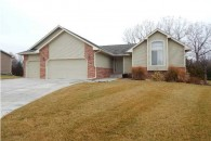 $179,900 - Wichita, KS - NEW LISTING!! at 13227 East Gilbert Street, Wichita, KS 67230, USA for $179,900
