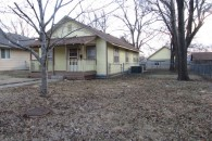 $ 57,500 - El Dorado, KS - NEW LISTING!! at 520 South Emporia Street, El Dorado, KS 67042, USA for $ 57,500