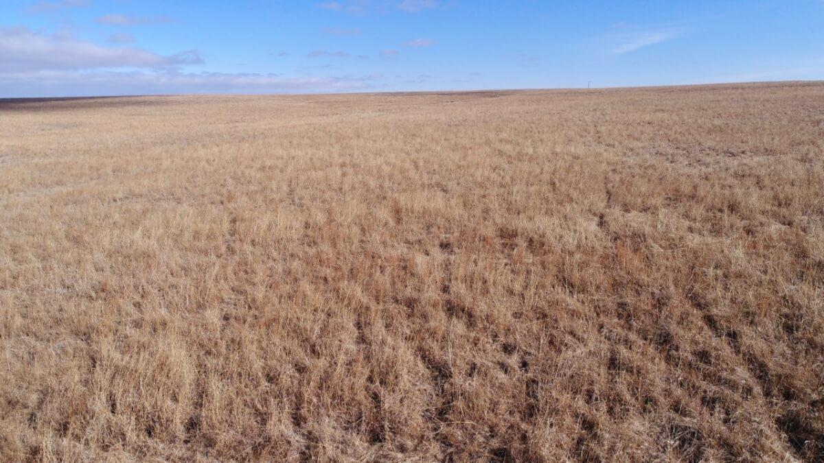 625 Acres Flint Hills Land For Sale Near Burns, Marion County KS