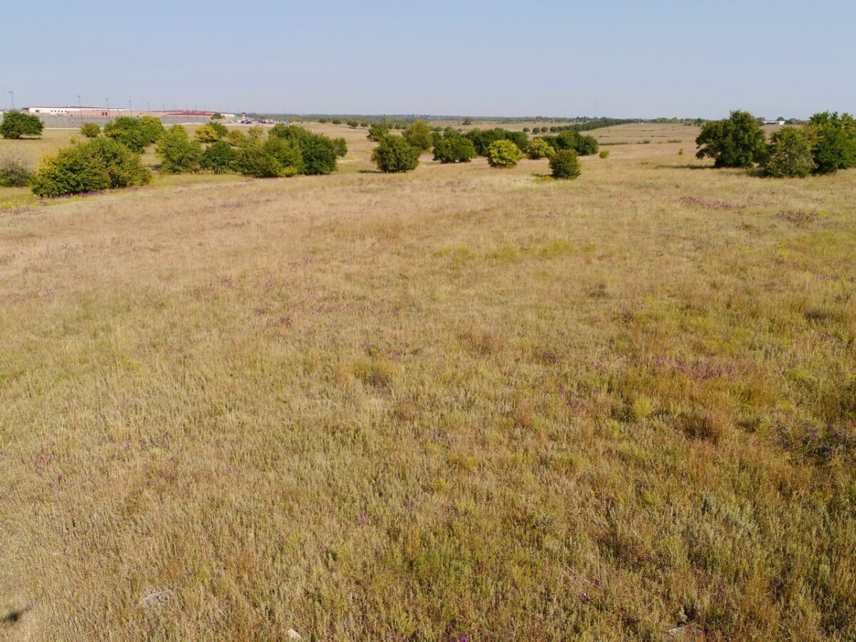 80+- Acres Butler County Cattle Grazing Pasture Land For Sale Near El Dorado Kansas