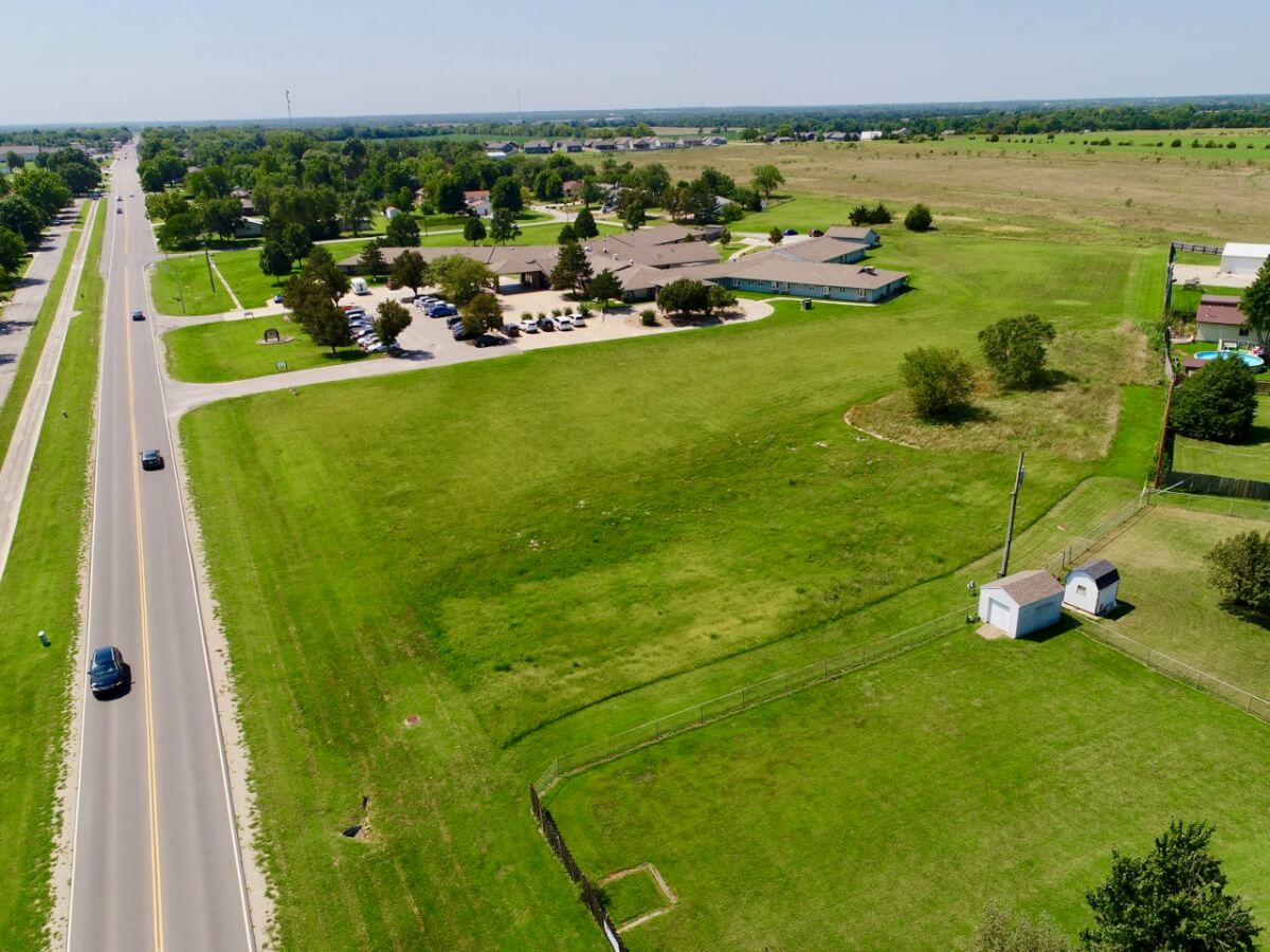 ABSOLUTE ONLINE ONLY AUCTION: 2 Acre Vacant Lot on Rose Hill Rd in Rose Hill