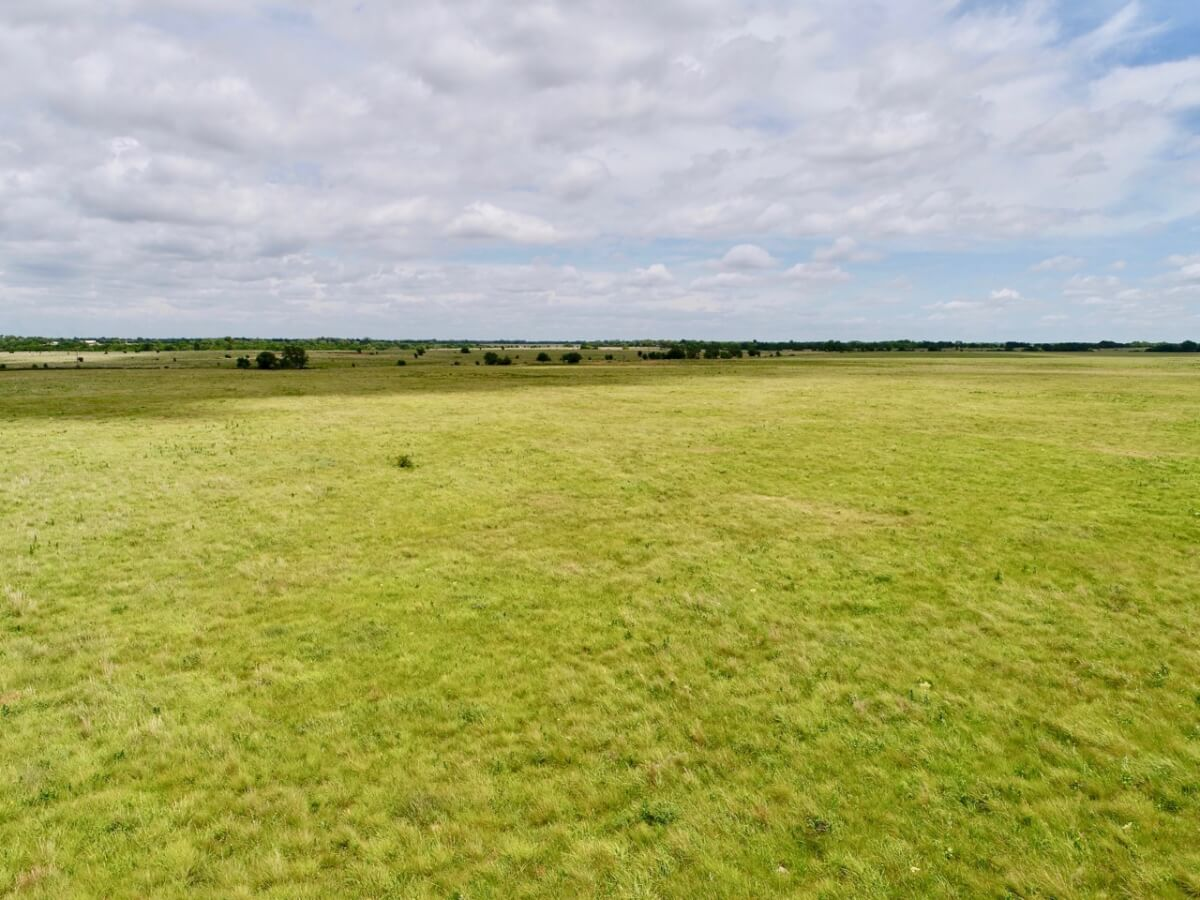 (2) 80 Acres Tracts of Land, Butler County Kansas South of El Dorado