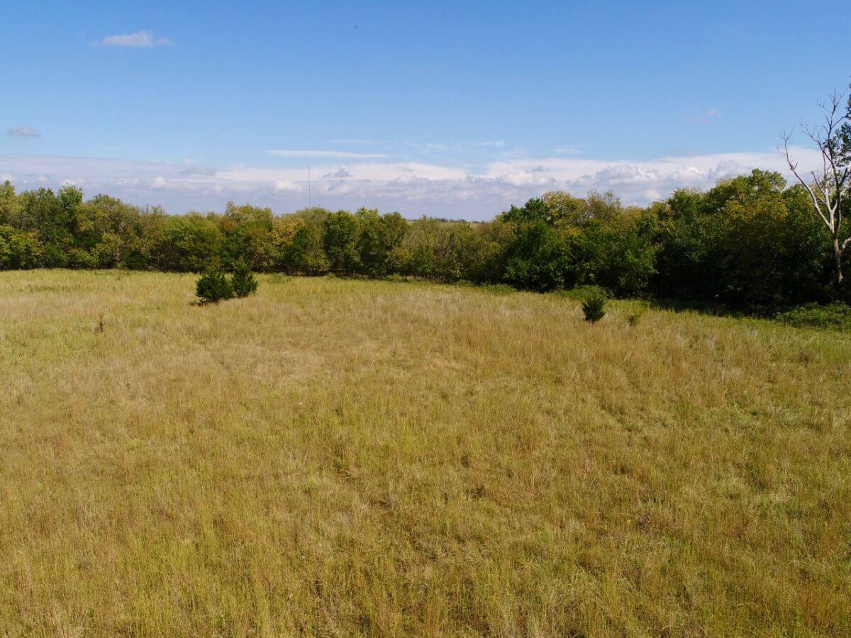 153+- Acres Greenwood County Kansas Hunting and Livestock Production Land