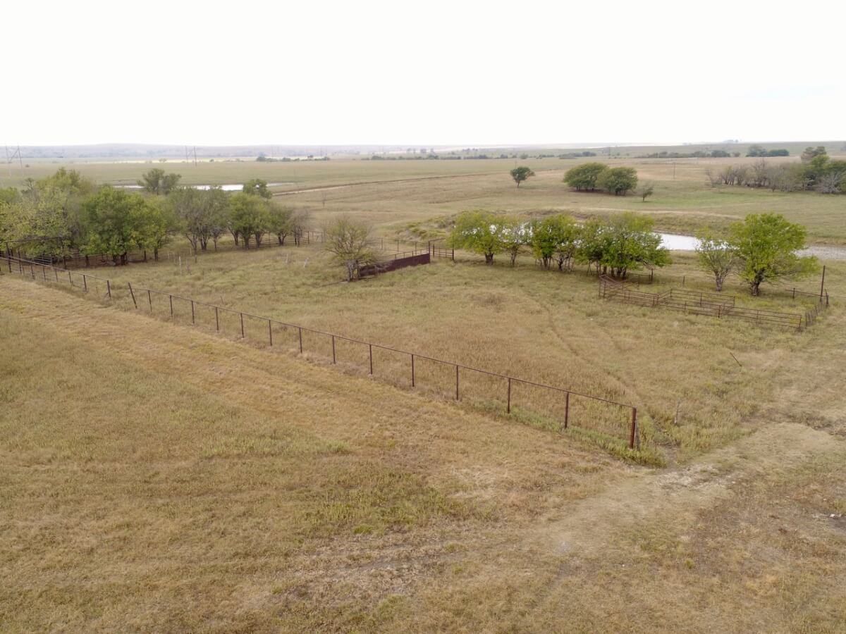 160+- Acres Greenwood County Kansas Land For Sale