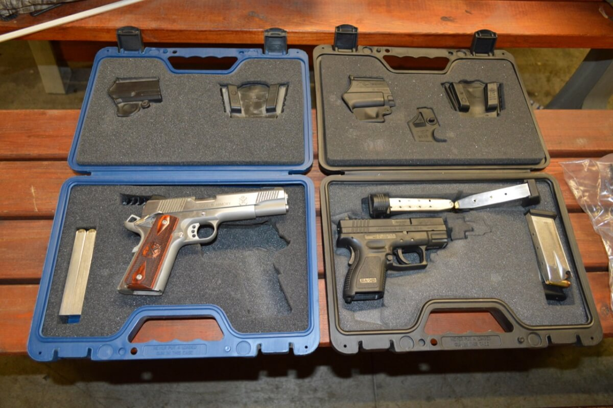 AUCTION: 35+ Guns, Ammo, ATV, Tools & MORE  Near Augusta