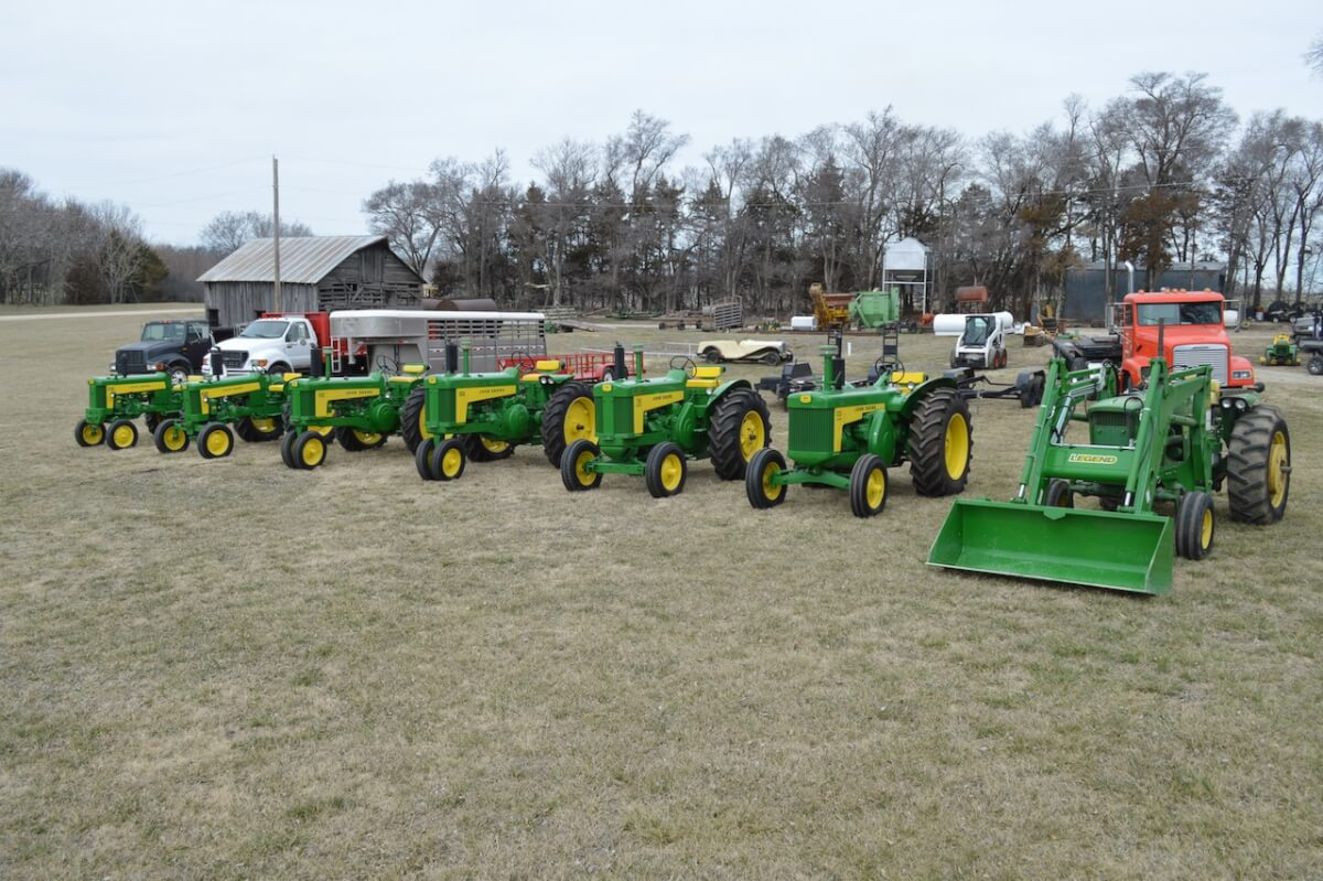 Farm & Cattle Equipment Auction; Frank & Janet Duvanel Retirement Sale