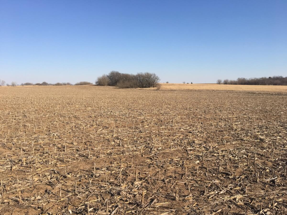 Kansas butler county andover - 138 9 Acres Butler County Tillable Pasture Oil Near Potwin Ks