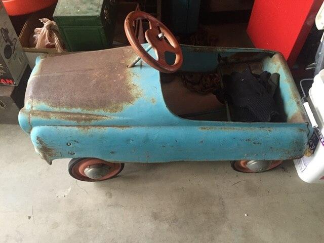 Leon Kansas Personal Property Auction Tools Antiques