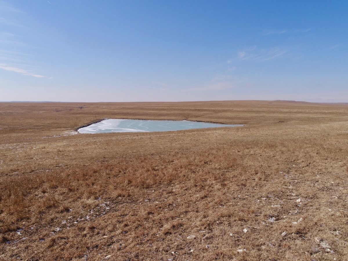 320+- Acres Northern Greenwood County Kansas Pasture-The Heart of the Flint Hills
