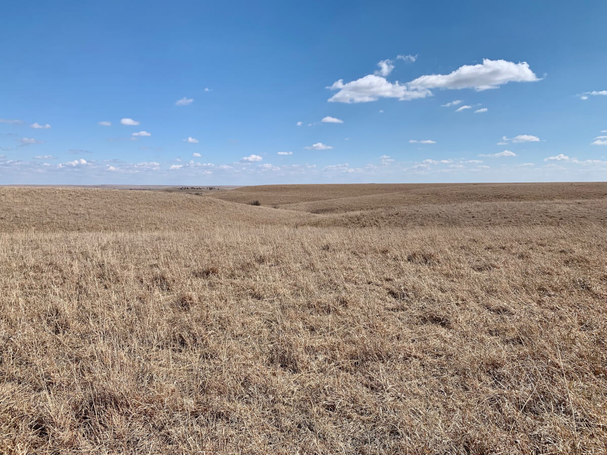 3475+- Acres Kansas Flint Hills Land-6 Tracts-Cattle Grazing & Hunting Land