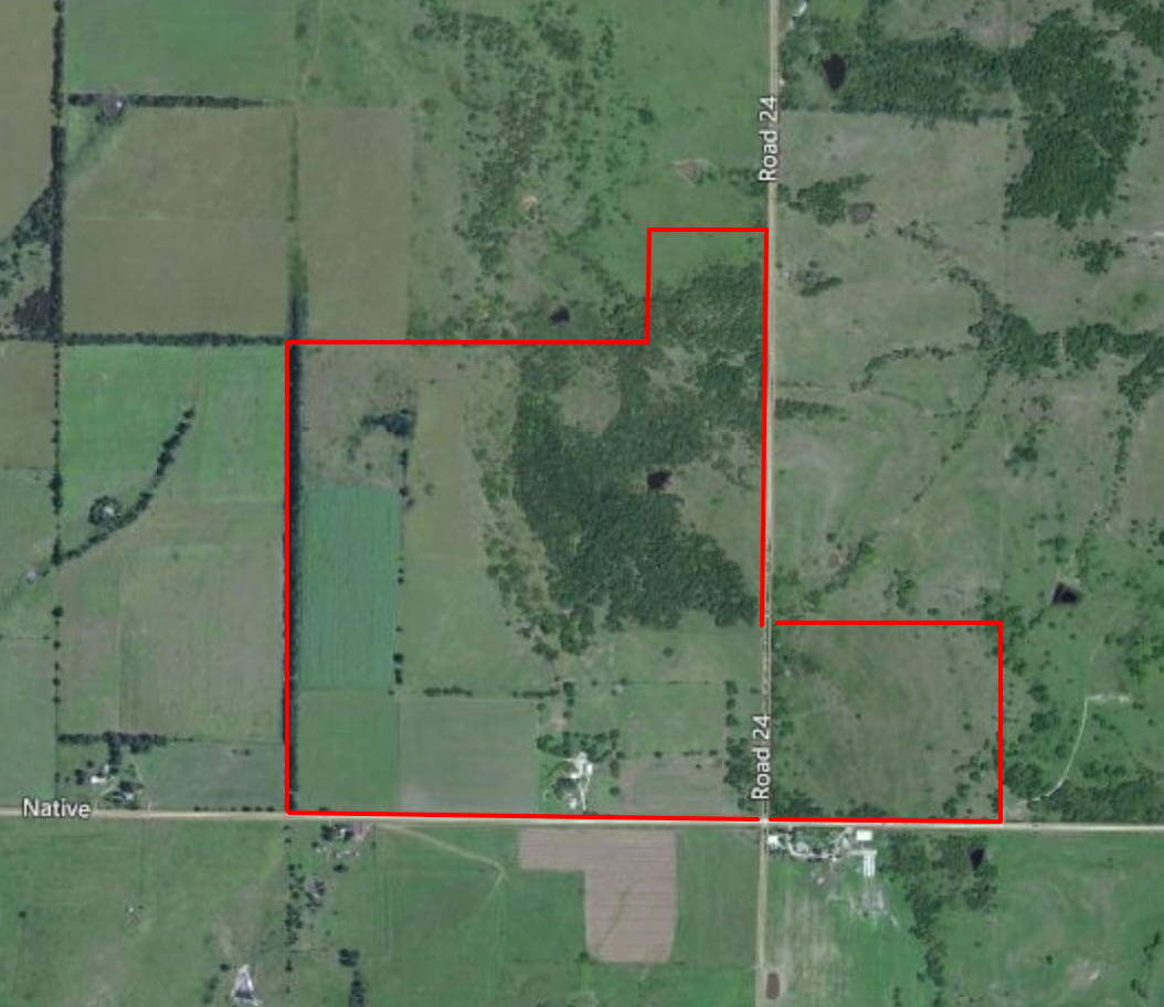 Kansas stafford county - 210 Acres Elk County Kansas Hunting Land House For Sale 2382 Native
