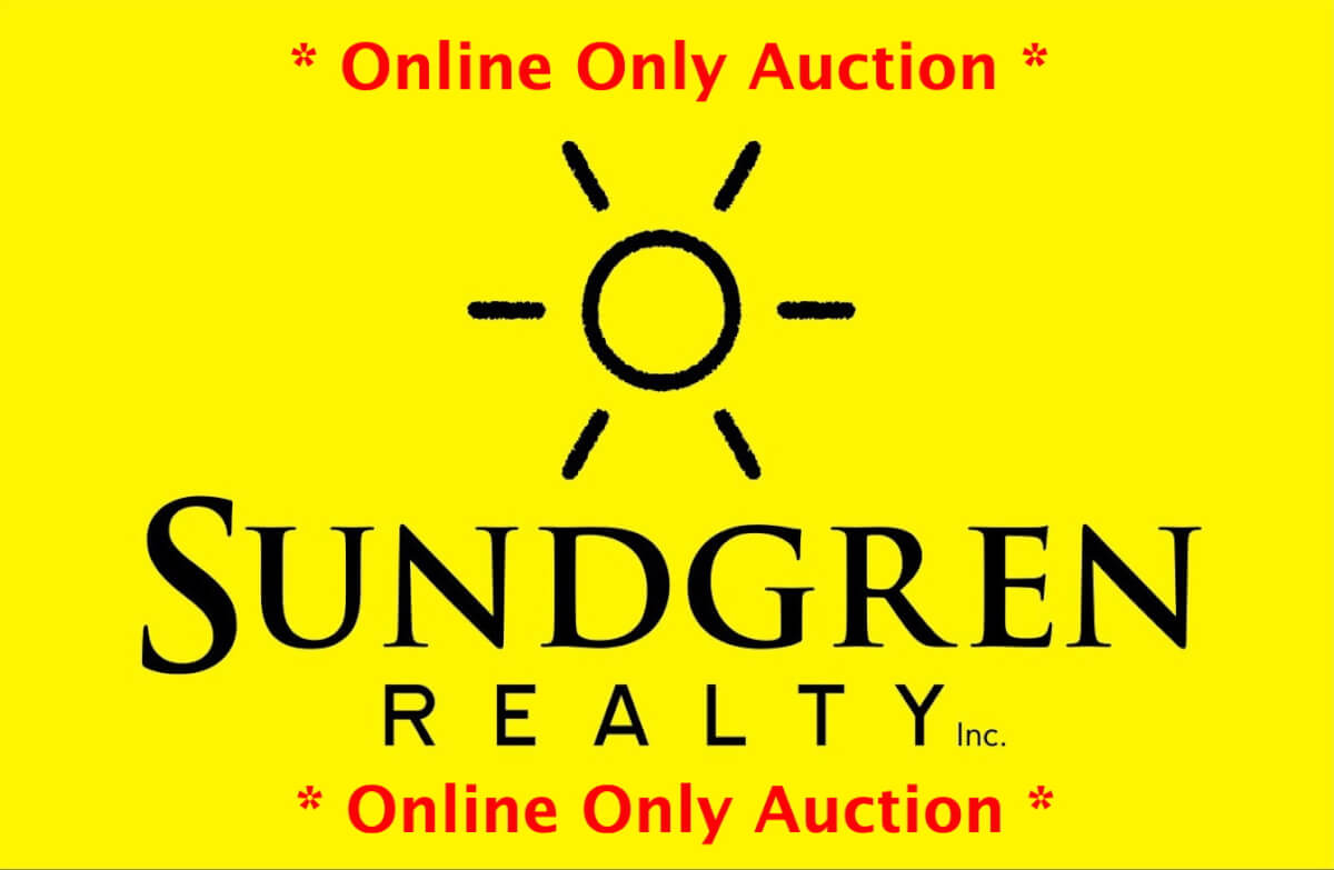ONLINE ONLY AUCTION: Vehicles, Trailers, Antiques, Tools